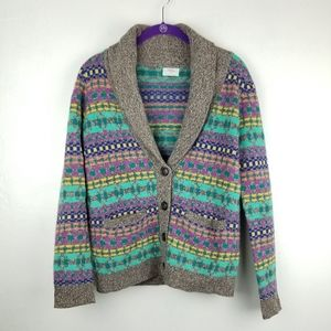 Wallace by Madewell ColorTrack Cardigan Sweater
